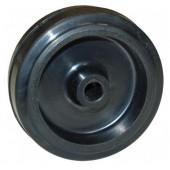 Колесо термостойкое ВКВ 80 (80 мм - диаметр) без кронштейна