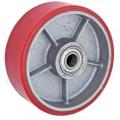 Ролики и колеса для гидравлических тележек