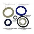Запасные части для гидроузла гидравлических тележек